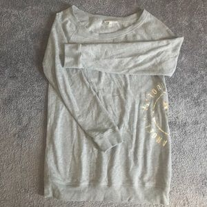 VS tunic sweat